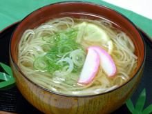 比内地鶏マイスターを目指す店長の日本一の比内地鶏ブログ-塩レモンスープ