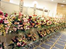 鶏塩や店長の日本一の比内地鶏ブログ-ホテル日航東京授賞式