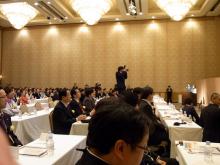 鶏塩や店長の日本一の比内地鶏ブログ-式典2