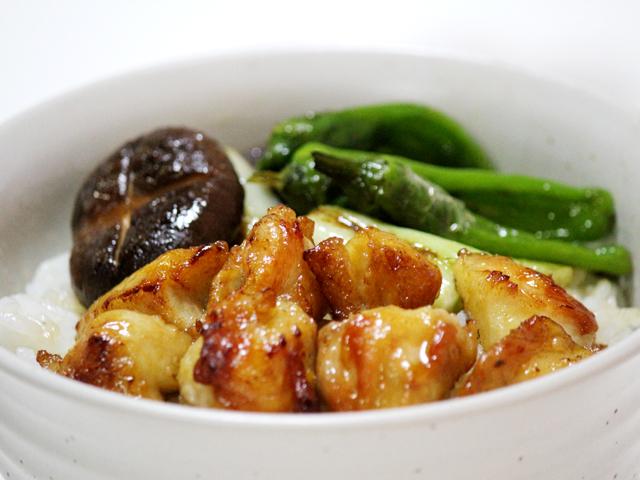 秋田の美味しい食べ方。比内地鶏ショップ名物店長の料理&釣りブログ-ぼんじり料理6