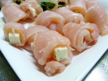 秋田の美味しい食べ方。比内地鶏ショップ名物店長の料理&釣りブログ-鶏天レシピ2