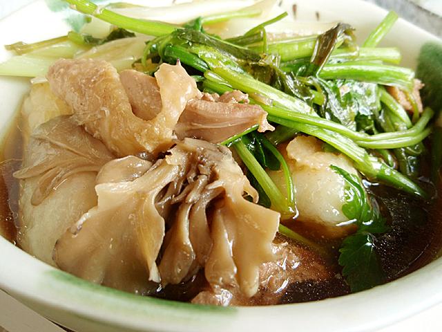 秋田の美味しい食べ方。比内地鶏ショップ名物店長の料理&釣りブログ-きりたんぽ鍋
