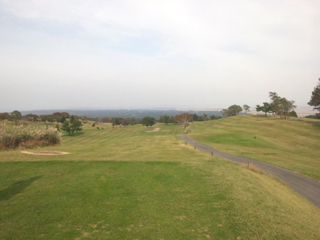 ゴルフ場6