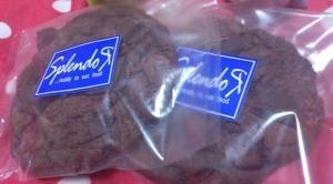 チョコチャンククッキー1