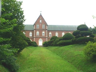 トラピスト修道院