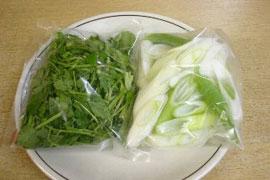 きりたんぽ鍋レシピ
